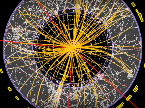 Jeanne Bryan: The God Particle